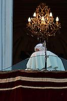 20130228 Benedetto XVI nuova residenza