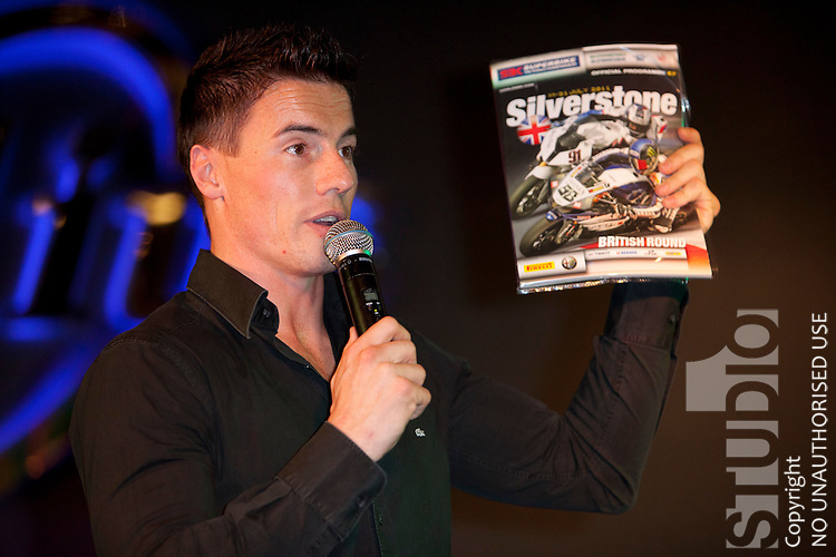 James Toseland's Band Crash  Charity gig for Kidney Research