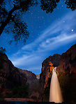Havasu Falls, Grand Canyon Arizona
