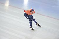 SPEED SKATING: HAMAR: Viking Skipet, 01-02-2019, ISU World Cup Speed Skating, ©photo Martin de Jong