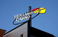 Nederland  Amsterdam - 12-01- 2021.   Holland Casino .    Foto : ANP/ HH / Berlinda van Dam