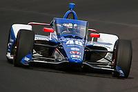 #8 MAX CHILTON (GBR) CHIP GANASSI RACING (USA) HONDA