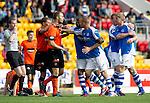 St Johnstone v Dundee Utd 01.09.12