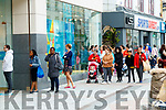Pennys in the Mall, Tralee reopening during the Cronavirus pandemic