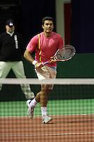 6-2-10, Rotterdam, Tennis, ABNAMROWTT, First quallifying round, Ivan Navarro