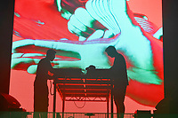 SEP 09 BICEP performing at Brixton Academy, London