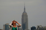 Solar Eclipse Visible in New York