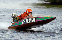 97-A     (Outboard Runabout)