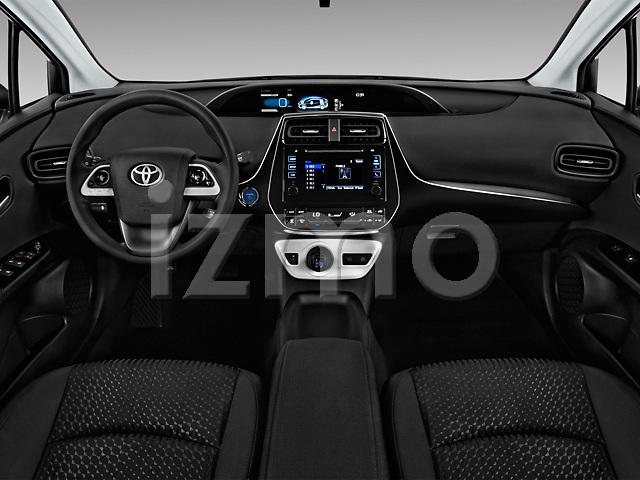 2016 Toyota prius two 5 Door Hatchback