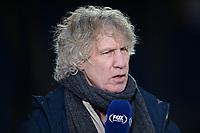 VOETBAL: HEERENVEEN: Abe Lenstra Stadion, 20-12-2020, SC Heerenveen - Heracles, uitslag 1-2, Gertjan Verbeek, ©foto Martin de Jong