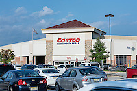 Costco wholesale club store, Mount Laural, New Jersey, USA