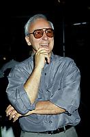 Yvon Deschamps , probablement en 1995 (date exacte inconnue)<br /> <br /> <br /> PHOTO D'ARCHIVE : Agence Quebec Presse