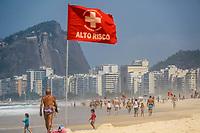 30/09/2020 - FLEXIBILIZAÇÃO DAS PRAIAS NO RIO DE JANEIRO