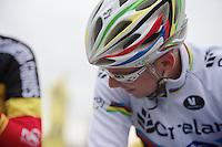 2.2.2013 <br /> (Louisville = world champion)<br /> <br /> UCI Worldcup Heusden-Zolder Limburg 2013