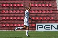 OSASCO, SP, 10.01.2019: AUDAX-FLUMINENSE - Lance durante partida entre Audax e Fluminense pela Copa São Paulo no estádio Prefeito Jose Liberatti, em Osasco, nesta quinta-feira (10) (Foto: Marivaldo Oliveira/Código19)