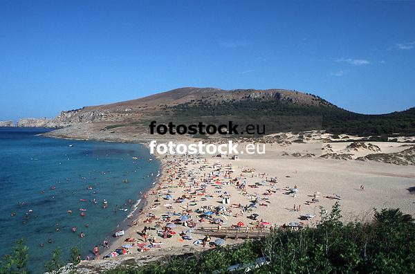 Beach of Cala Mesquida in the near of Cala Rajada (Capdepera)<br /> <br /> Playa de la Cala Mesquida cerca de Cala Rajada (Capdepera)<br /> <br /> Strand der Mesquida-Bucht in der Nähe von Cala Rajada (Capdepera)<br /> <br /> 1955x1290