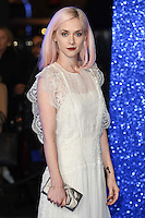 """Portia Freeman<br /> at the fashionable screening of """"Zoolander No.2"""", Empire Leicester Square, London.<br /> <br /> <br /> ©Ash Knotek  D3079 04/02/2016"""