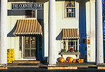 Fall Pumpkins For Sale at the Country Store