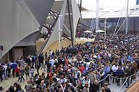 - Milano, Esposizione Mondiale Expo 2015,<br /> <br /> - Milan, the World Exhibition Expo 2015