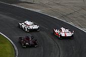 #6: Acura Team Penske Acura DPi, DPi: Juan Pablo Montoya, Dane Cameron
