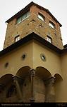 Vasari Corridor Torre dei Manelli Florence