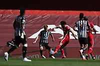 2021 English Premier League Football Liverpool v Newcastle Apr 24th