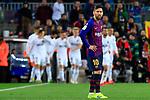 02.02.2019 La Liga FC Barcelona v Valencia