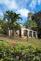 Caneel Bay Resort<br /> Virgin Islands National Park<br /> St. John, U.S. Virgin Islands
