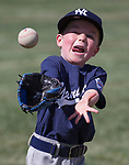 2018 Opening Day at South Valleys Little League