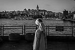 Istanbul in B&W