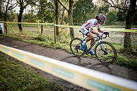 Ceylin Del Carmen Alvarado (NED/Corendon-Circus)<br /> <br /> Womens Race<br /> 42nd Superprestige cyclocross Gavere 2019<br /> <br /> ©kramon