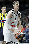 Real Madrid's Andres Nocioni during Euroleague Semifinal match. May 15,2015. (ALTERPHOTOS/Acero)