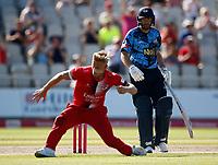 2021 T20 Vitality Blast Cricket Lancashire Lightning v Yorkshire Vikings Jul 17th
