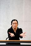 Repetition<br /> <br /> Carolyn Carlson<br /> Centre Chorégraphique National - Roubaix Nord Pas de Calais<br /> Le 18/10/2013