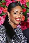 NEW YORK, NY - JUNE 10:  Tiffany Haddish attends the 72nd Annual Tony Awards at Radio City Music Hall on June 10, 2018 in New York City.  (Photo by Walter McBride/WireImage)