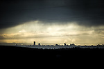 20/02/2014 Manchester Skyline