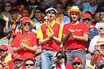 2014.04.19 Barcelona, Spain. Top 14. Usap v Toulon at Estadi Olimpic de BArcelona