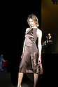 Cibeles Madrid Fashion Week. Madrid. Spain. Archive. Martina Klein.