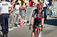Jasper de Buyst (BEL/Lotto-Soudal)<br /> <br /> Stage 5 from Gap to Privas (183km)<br /> <br /> 107th Tour de France 2020 (2.UWT)<br /> (the 'postponed edition' held in september)<br /> <br /> ©kramon