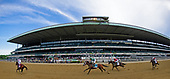 06/20/2020 - Belmont Stakes Day