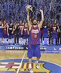 2012.06.16 Liga ACB FC Barcelona Real Madrid