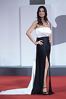 """SEP 09 """"Les Choses Humaines"""" Red Carpet - The 78th Venice International Film Festival"""