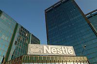 - palazzo uffici sede centrale della societ? NestlË Italia....- office palace headquarters of the NestlË Italy society ....