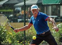 Etten-Leur, The Netherlands, August 23, 2016,  TC Etten, NVK, Onno van der Spoel (NED)<br /> Photo: Tennisimages/Henk Koster