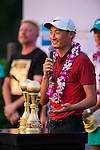 World Celebrity Pro-Am 2016 Mission Hills China Golf Tournament on 23 October 2016, in Haikou, Hainan province, China. Photo by Marcio Machado / Power Sport Images