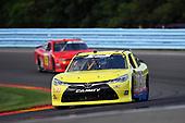 #13: Chad Finchum, Motorsports Business Management, Toyota Camry MBM Motorsports