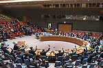 1.         Adoption of the agenda<br />  <br /> 2.         Maintenance of international peace and security<br />  <br /> Report of the Secretary-General pursuant to Security Council resolution<br /> 2240 (2015) (S/2016/766)