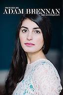 Meryem Kahloon
