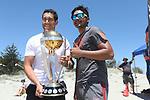 CWC Trophy Tour