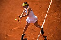 8th June 2021; Roland Garros, Paris France; French Open tennis championships day 10;  Anastasia Pavlyuchenkova ( Rus )